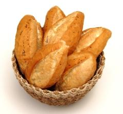 """""""Breadbasket"""""""